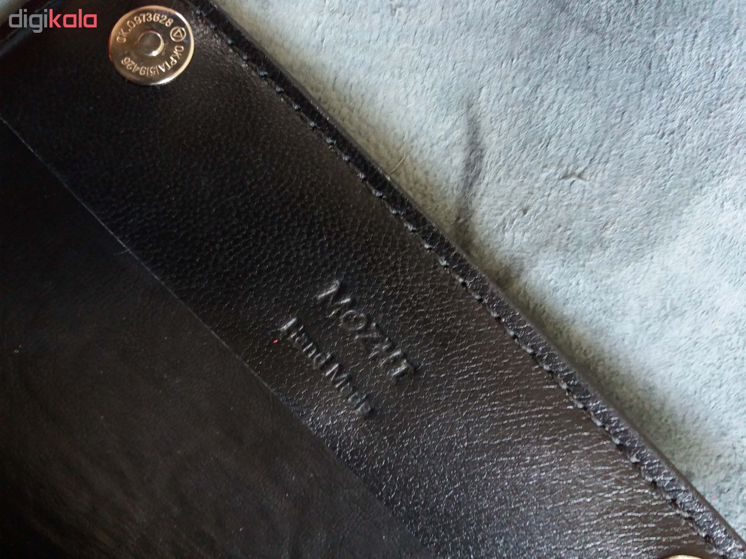 کیف دستی زنانه مژی مدل MM 22