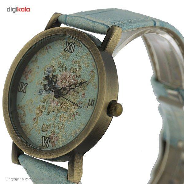 ساعت دست ساز زنانه میو مدل 620 -  - 4