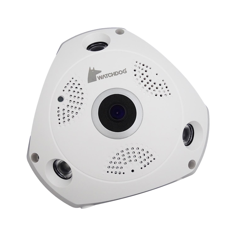 دوربین مداربسته تحت شبکه واچ داگ مدل WD IP360EF3