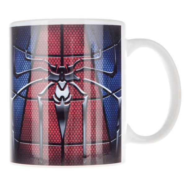 ماگ آریو کالر مدل Spiderman