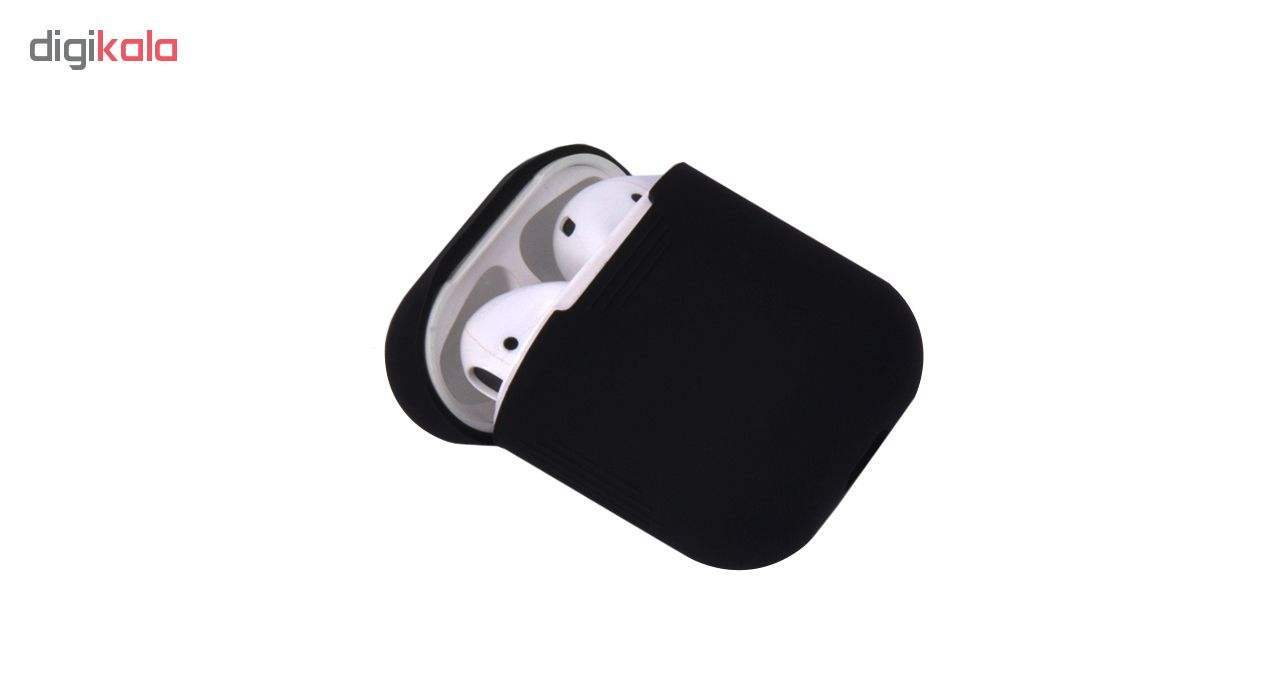 کاور مدل SB10 مناسب برای کیس اپل ایرپاد main 1 4