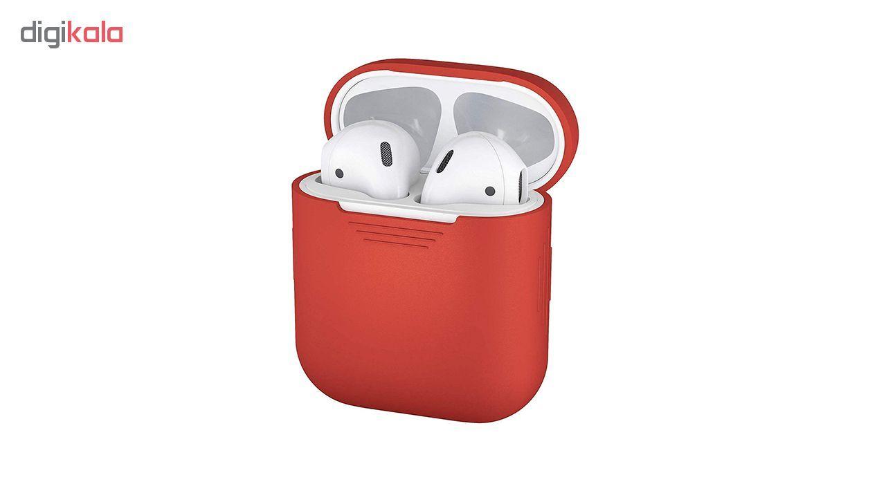 کاور مدل SB10 مناسب برای کیس اپل ایرپاد main 1 5