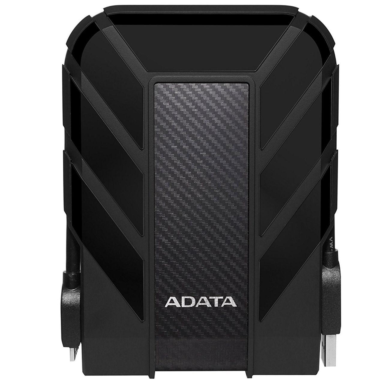 هارد اکسترنال ای دیتا مدل HD710 Pro ظرفیت ۵ ترابایت