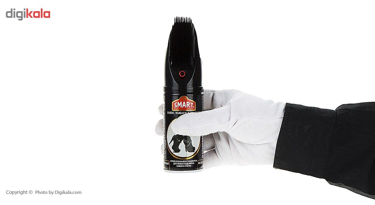 اسپری تمیز کننده جیر و نبوک اسمارت مدل SNS100