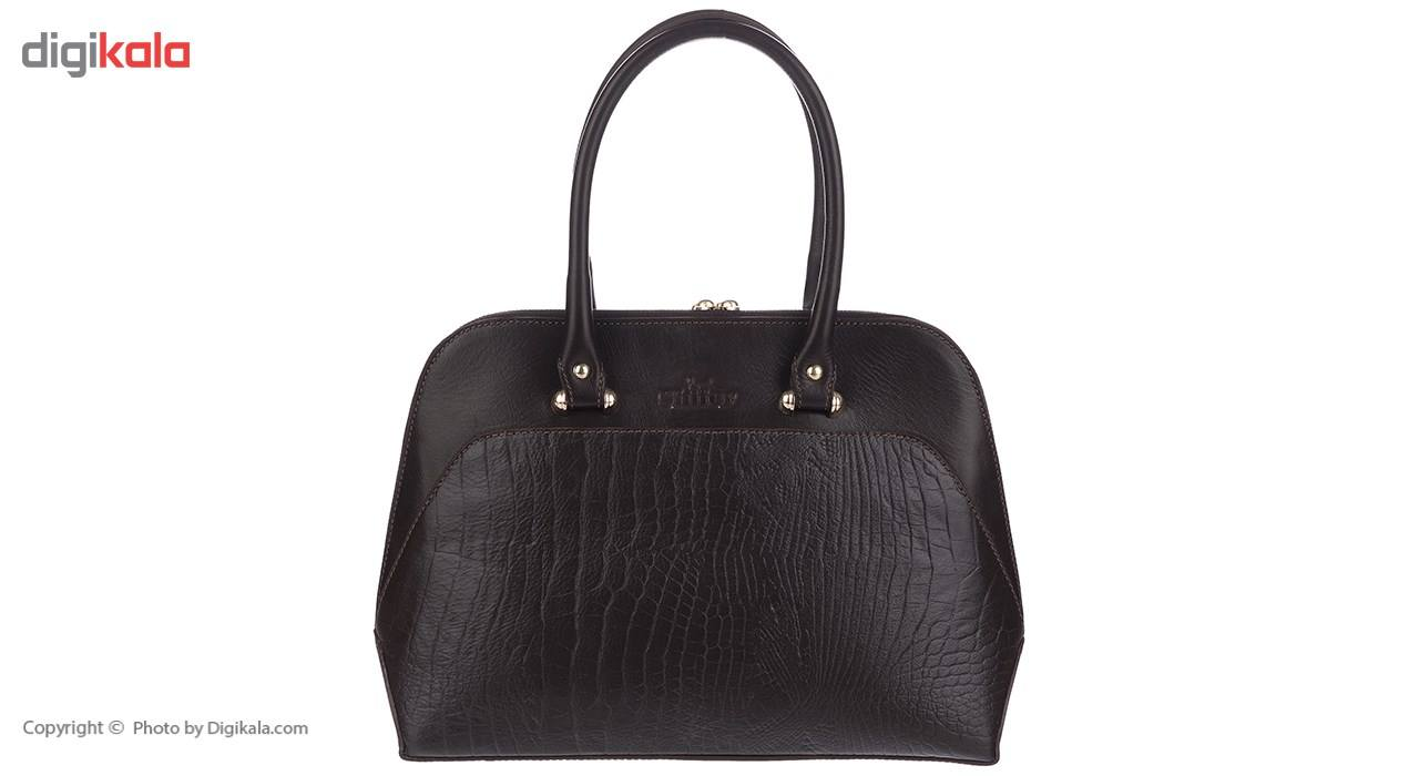 کیف دستی زنانه شیفر مدل 9869B02 -  - 1