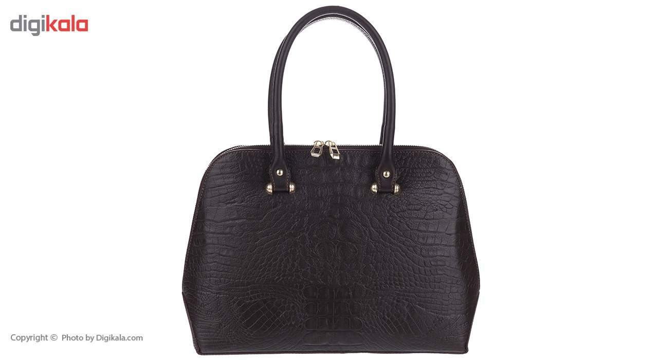 کیف دستی زنانه شیفر مدل 9869B02 -  - 2