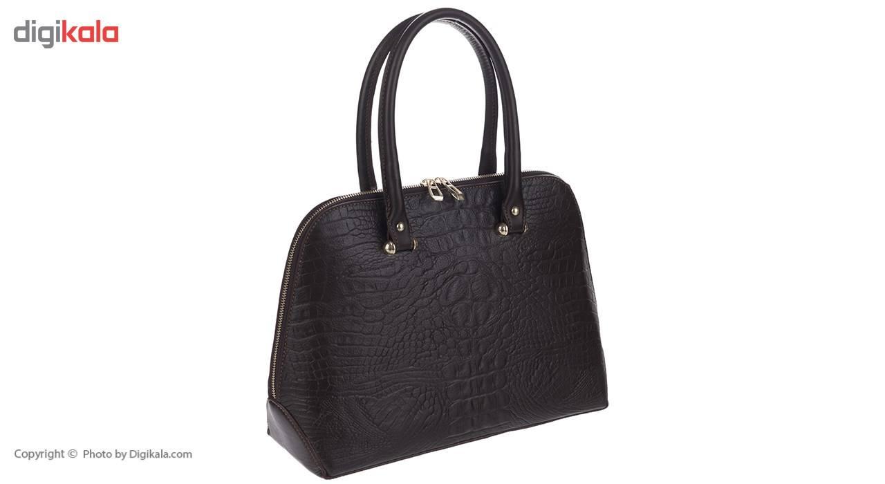 کیف دستی زنانه شیفر مدل 9869B02 -  - 3