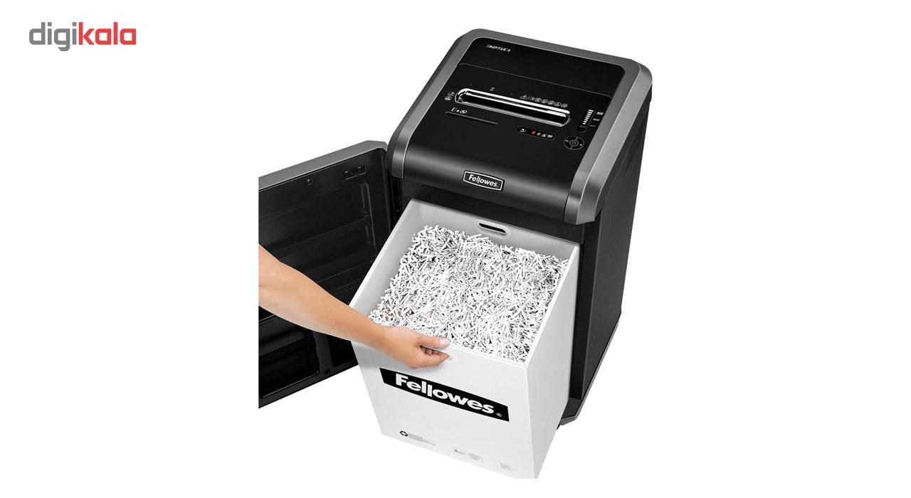 قیمت                      کاغذ خرد کن فلوز مدل Powershred 325Ci