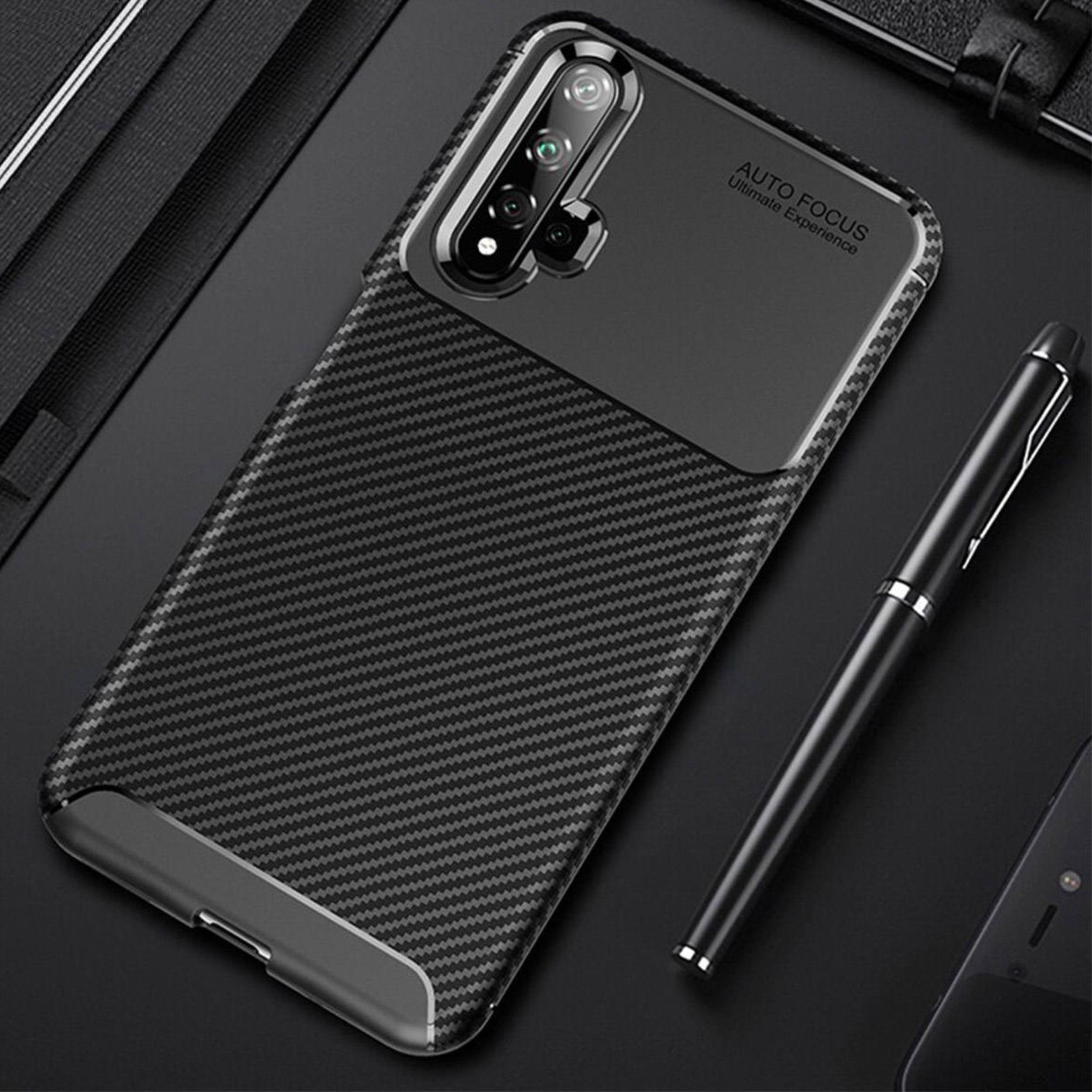 کاور لاین کینگ مدل A21 مناسب برای گوشی موبایل هوآوی Nova 5T thumb 2 8