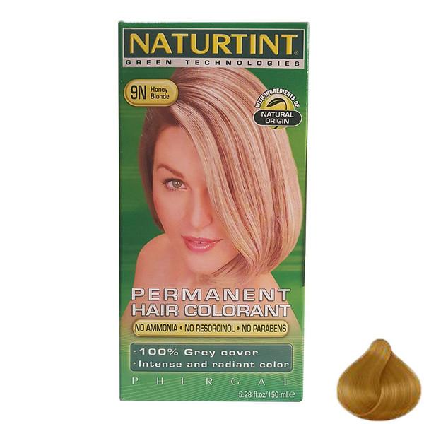 کیت رنگ مو ناتورتینت شماره 9N