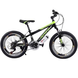 دوچرخه کوهستان الیمپیا مدل Hope سایز 20 - سایز فریم 20