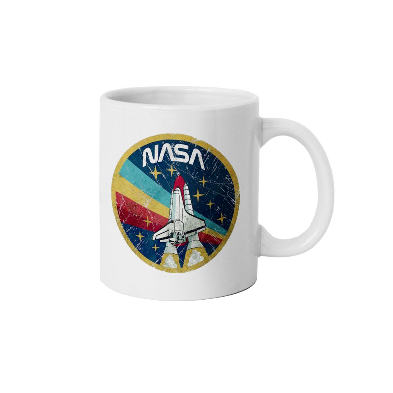 ماگ طرح ناسا مدل m121