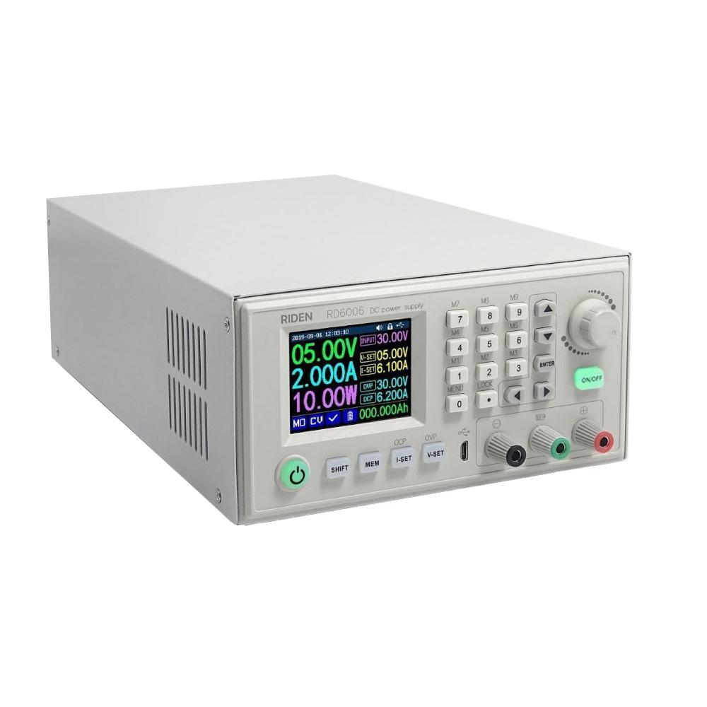 منبع تغذیه رایدن مدل RD6006-W