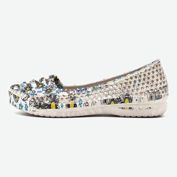 کفش ساحلی زنانه سرعت مدل بهار کد 5698