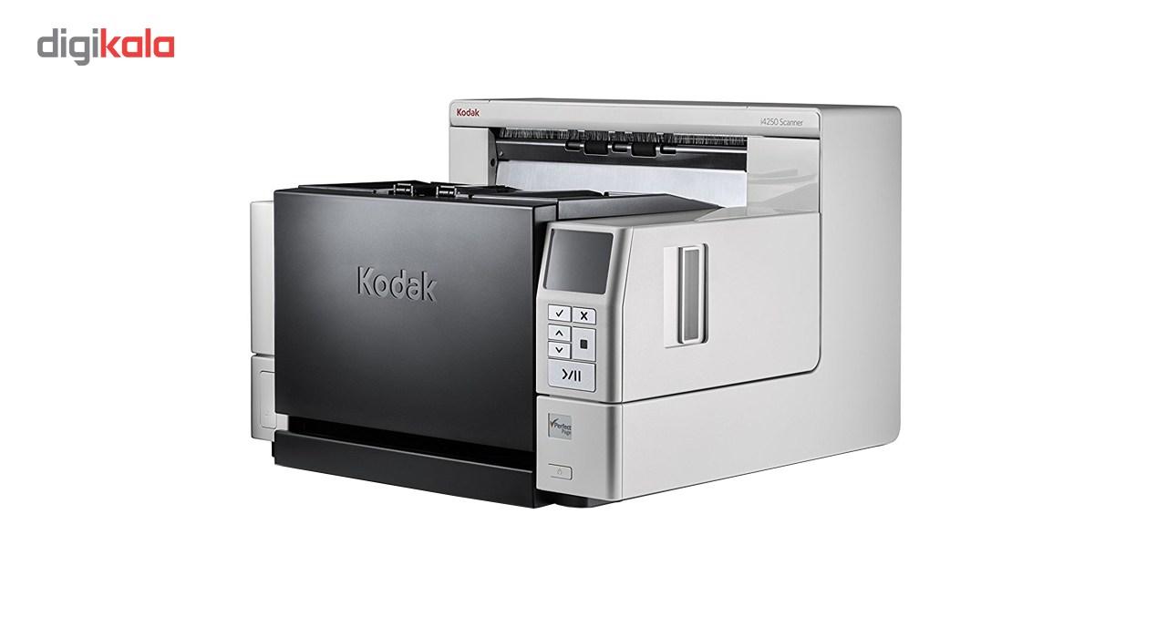 قیمت                      اسکنر کداک مدل i4250