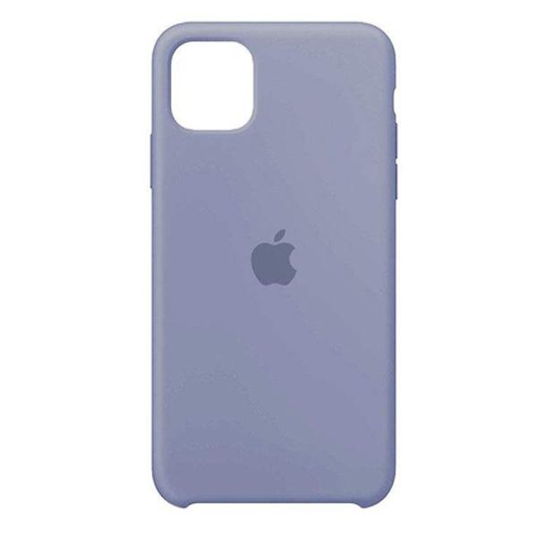 کاور مدل SILIC مناسب برای گوشی موبایل اپل IPHONE 11 PRO                     غیر اصل