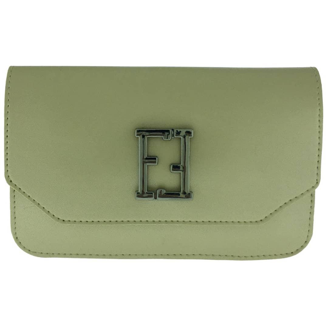 کیف دوشی زنانه کد ff01