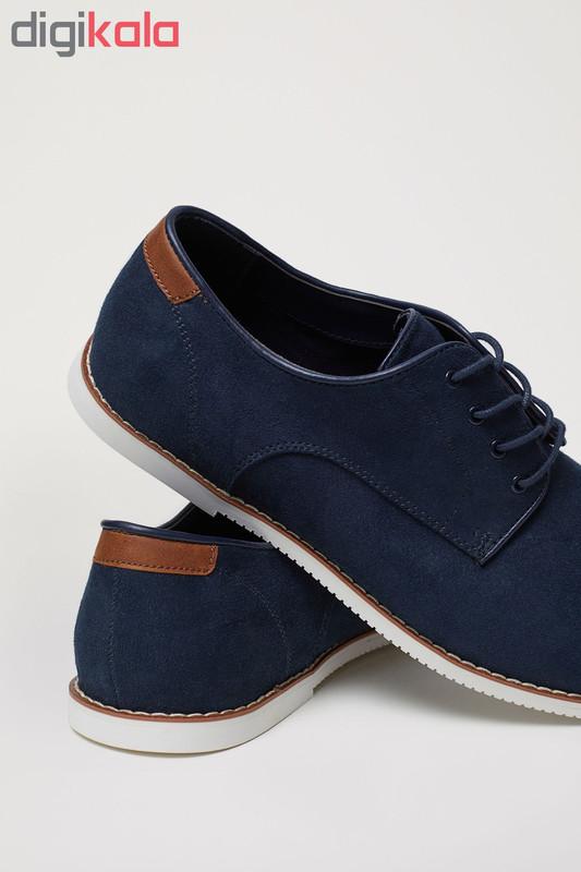 کفش مردانه اچ اند ام مدل HM00346