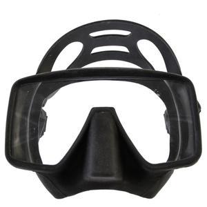 ماسک غواصی آکواتک مدل MK350