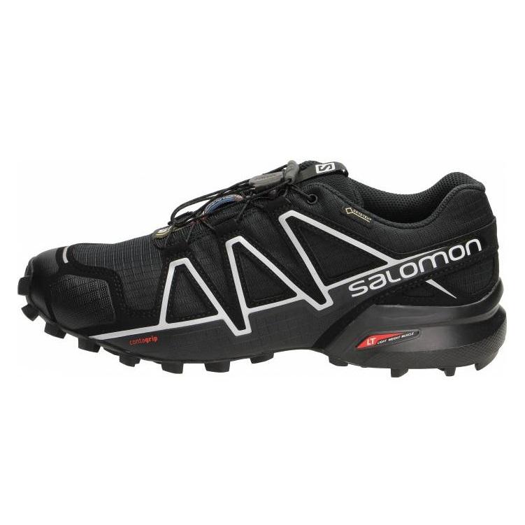 خرید                     کفش مخصوص پیاده روی مردانه سالومون مدل 383181 MT