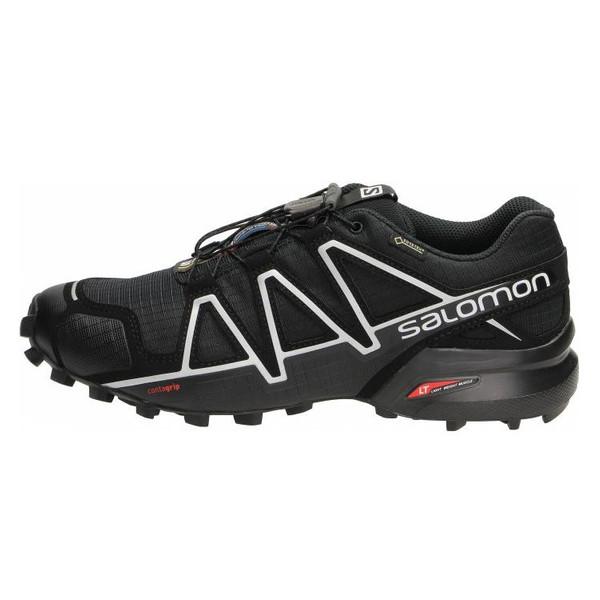 کفش مخصوص پیاده روی مردانه سالومون مدل 383181 MT