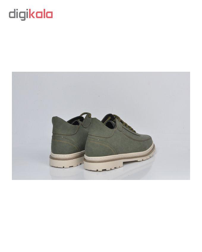 کفش روزمره مردانه کد m275m
