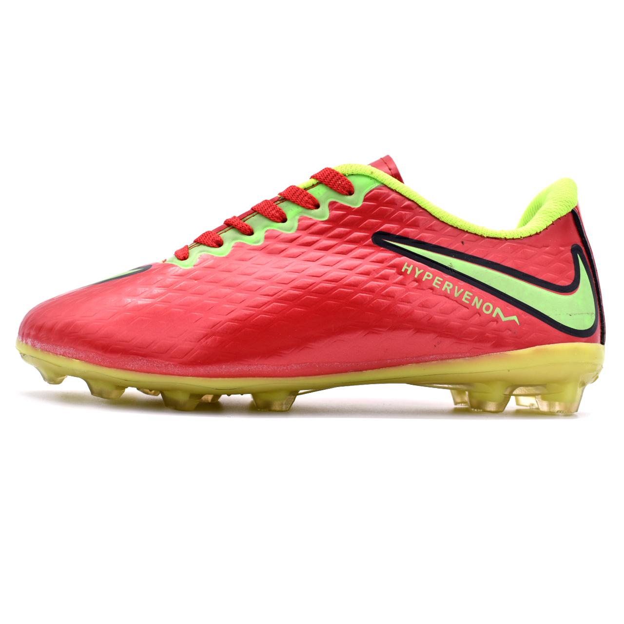 کفش فوتبال مردانه کد C-1803
