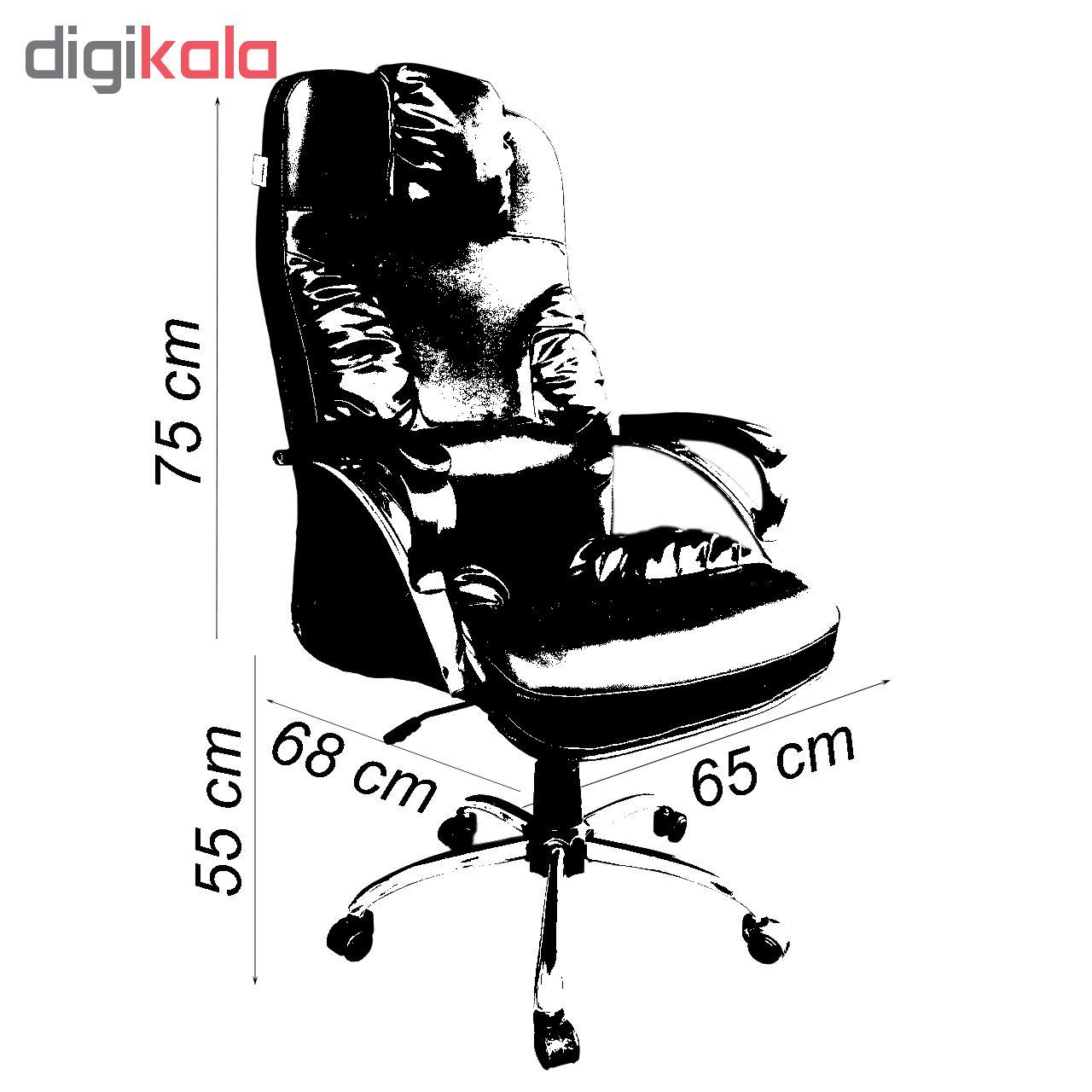 صندلی اداری رونیکا مدل R950