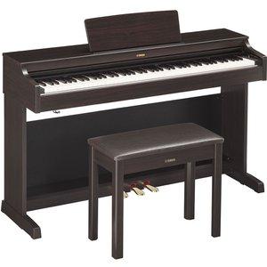 پیانو دیجیتال یاماها مدل YDP-163