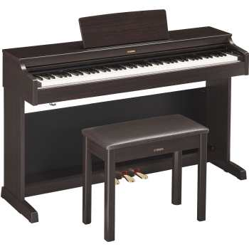 پیانو دیجیتال یاماها مدل YDP-163 | Yamaha YDP-163 Digital Piano