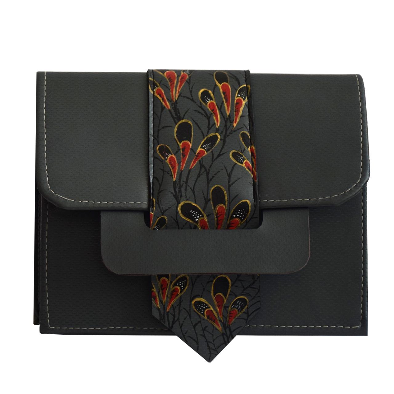 کیف دوشی زنانه  دالاوین کد B-3