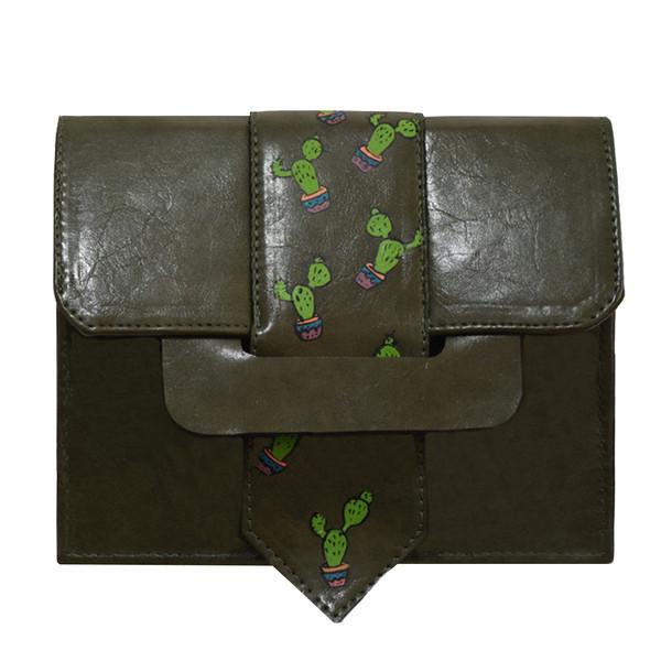 کیف دوشی زنانه دالاوین کد B-1