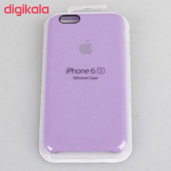 کاور مدل DK80 مناسب برای گوشی موبایل اپل iPhone 6/6s main 1 1