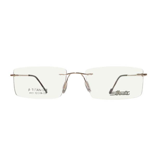 فریم عینک طبی  کد Beta