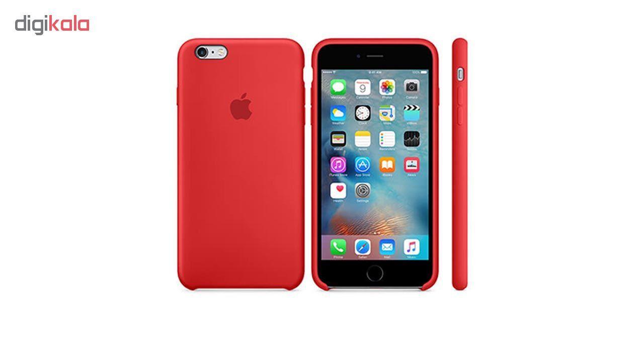 کاور مدل nxe مناسب برای گوشی موبایل اپل iphone 6plus/6splus  main 1 3