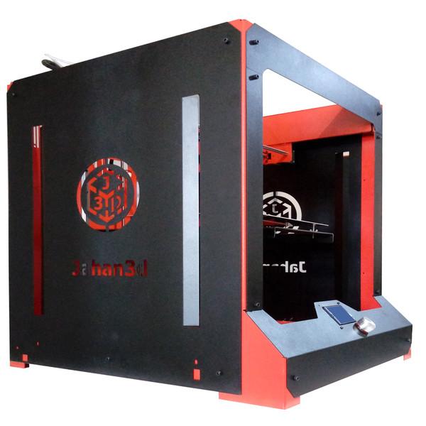 پرینتر سه بعدی جهان 3D  مدل jp6