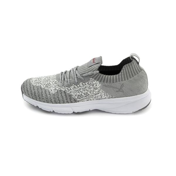 کفش پیاده روی مردانه شیفر مدل 7s02a-Gray
