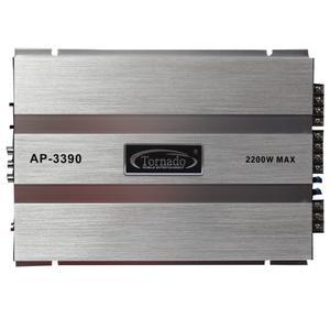 آمپلی فایر خودرو ترنادو مدل AP-3390