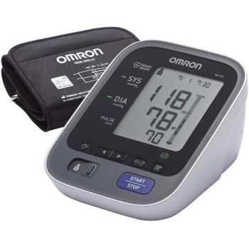 فشارسنج امرن مدل M6 IT | Omron M6 Comfort IT Blood Pressure Monitor