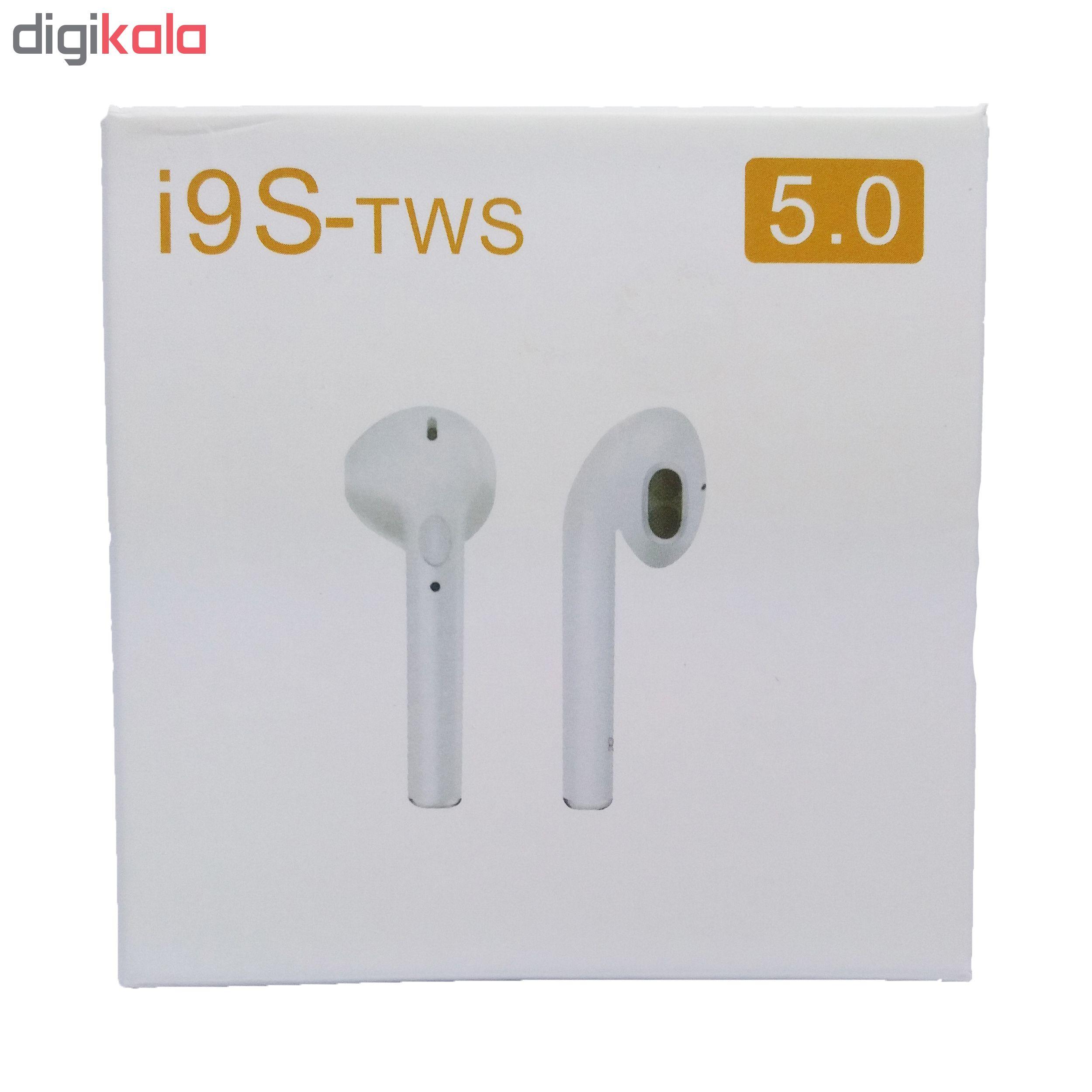 هدفون بی سیم مدل i9S-TWS main 1 10