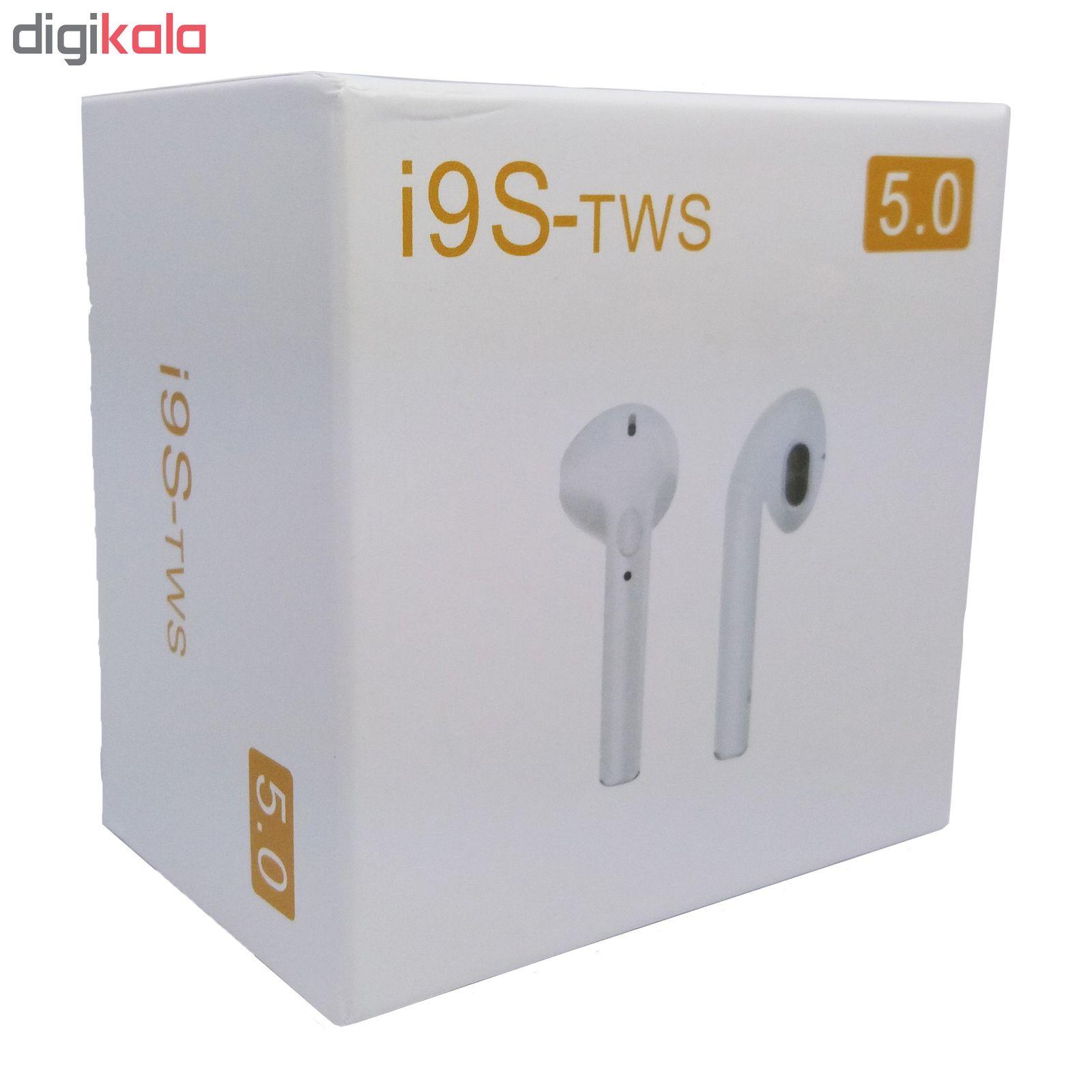 هدفون بی سیم مدل i9S-TWS main 1 11