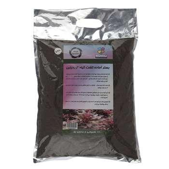 بستر آماده کشت گیاه کوردیلین گلباران سبز بسته 2 کیلوگرمی