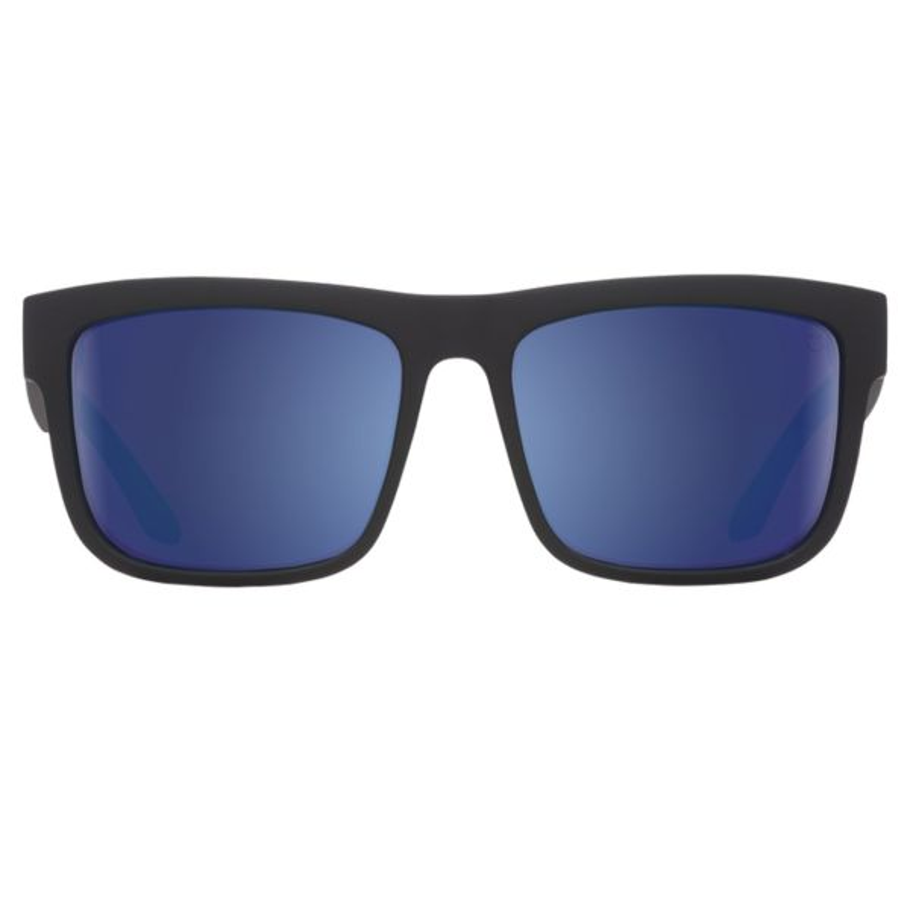 عینک آفتابی اسپای سری Discord مدل Matte Back Happy Bronze Polar Blue Spectra