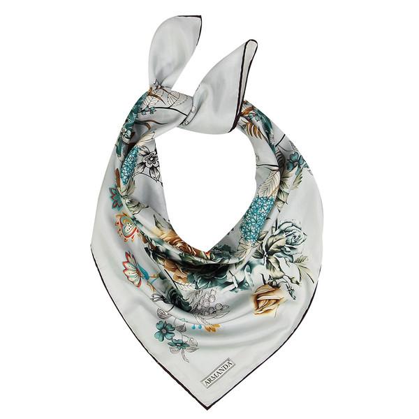 روسری آرماندا مدل S050
