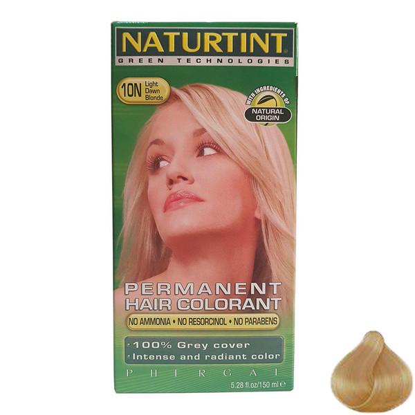 کیت رنگ مو ناتورتینت  شماره 10N