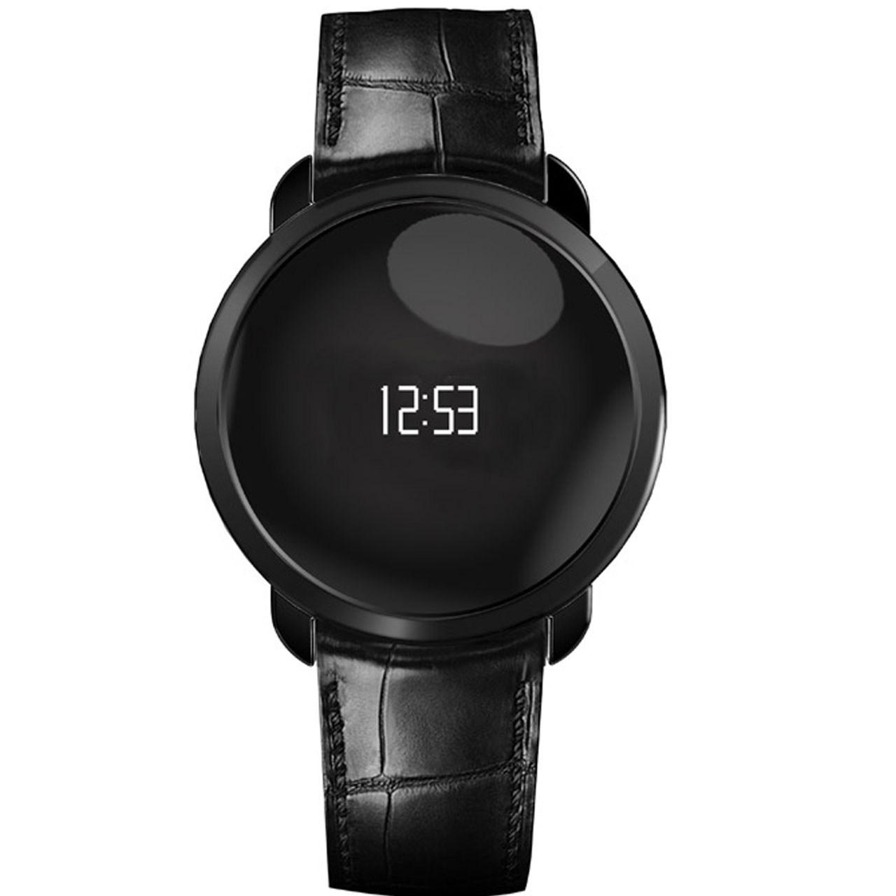 مچ بند هوشمند مای کرونوز مدل Zecircle Premium Flat Black