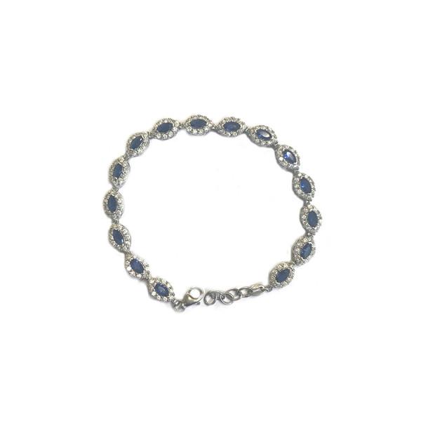 دستبند سیلواستار مدل AB016