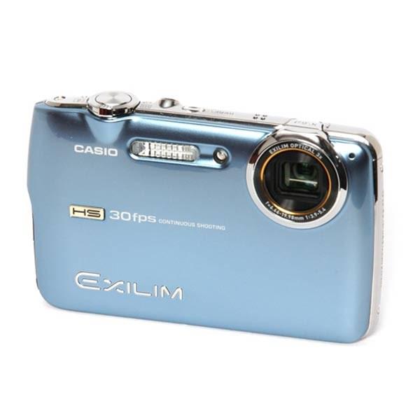 دوربین دیجیتال کاسیو اکسیلیم ای ایکس-اف اس 10