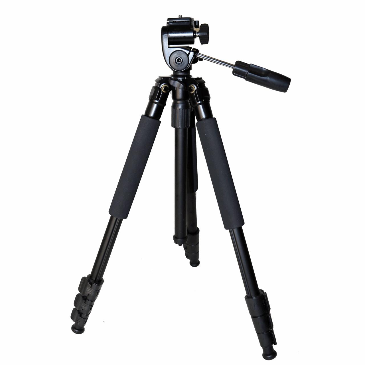 سه پایه دوربین ویفنگ مدل WT-3642