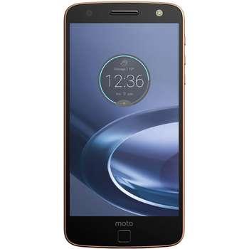 گوشی موبایل موتورولا motorola moto Z (64G) | Motorola Moto Z Dual SIM 64GB Mobile Phone